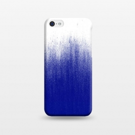 iPhone 5C  Blue Ombre by Caitlin Workman