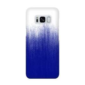 Galaxy S8  Blue Ombre by Caitlin Workman