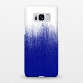 Galaxy S8+  Blue Ombre by Caitlin Workman