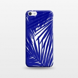 iPhone 5C  Palms Royal by Caitlin Workman