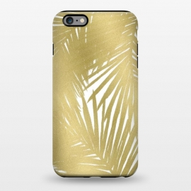 iPhone 6/6s plus  Gold Palms by Caitlin Workman