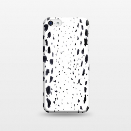 iPhone 5C  Brushed Wild by Caitlin Workman