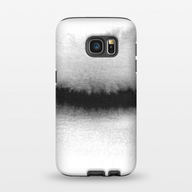 Galaxy S7  Watercolor Wash by Caitlin Workman