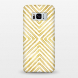 Galaxy S8+  Gilded Bars by Caitlin Workman