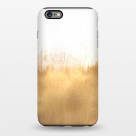 iPhone 6/6s plus  Brushed Gold by Caitlin Workman