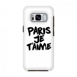 Paris, Je t'aime by Mitxel Gonzalez (paris,love,amour,france,fashion)
