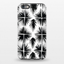 iPhone 6/6s plus  Radiate Black by Caitlin Workman