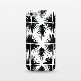 iPhone 5/5E/5s  Radiate Black by Caitlin Workman