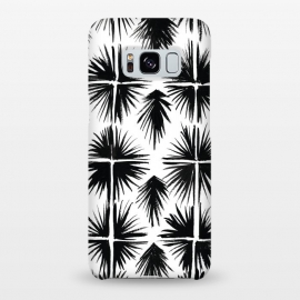 Galaxy S8+  Radiate Black by Caitlin Workman