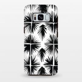 Galaxy S8 plus  Radiate Black by