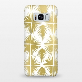 Galaxy S8+  Radiate Gold by Caitlin Workman