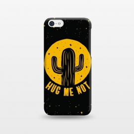 iPhone 5C  Hug Me Not by Indra Jati Prasetiyo