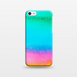 iPhone 5C  Rainbow by Uma Prabhakar Gokhale