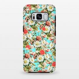 Galaxy S8 plus  Botanical Garden by