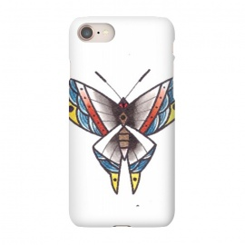 iPhone 8/7  butterfly1 by Evaldas Gulbinas