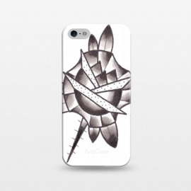 iPhone 5/5E/5s  rose2 by Evaldas Gulbinas