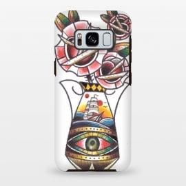 Galaxy S8 plus  Vase by