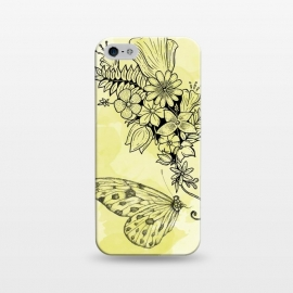 iPhone 5/5E/5s  BTRFLY by