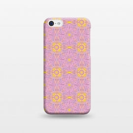 iPhone 5C  Indian Rose  by Stefania Pochesci