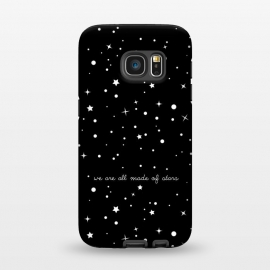 Galaxy S7  We are all made of stars by Stefania Pochesci