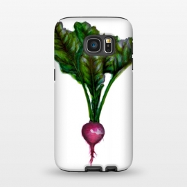 Galaxy S7  The Radish by ECMazur