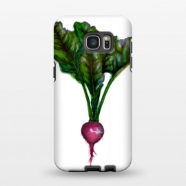 Galaxy S7 EDGE  The Radish by Elizabeth Mazur