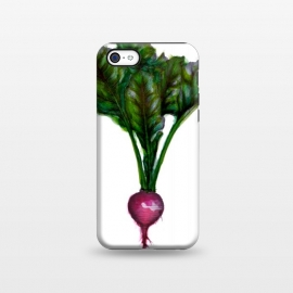 iPhone 5C  The Radish by ECMazur
