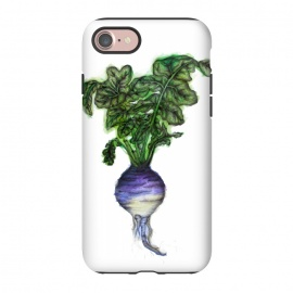iPhone 8/7  The Rutabaga by ECMazur