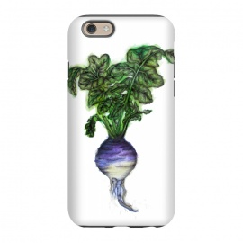 iPhone 6/6s  The Rutabaga by ECMazur