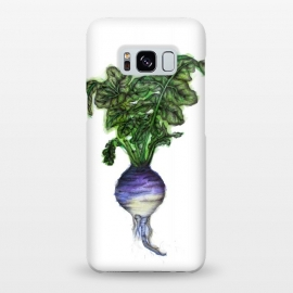 Galaxy S8+  The Rutabaga by ECMazur
