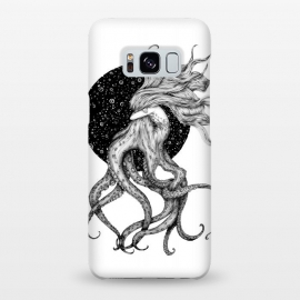 Galaxy S8+  Young Ursula by ECMazur