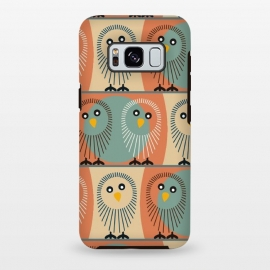 Galaxy S8 plus  Little Owls by