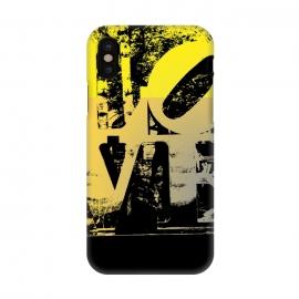 iPhone X  Philadelphia Love by  ()