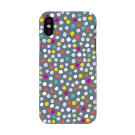 iPhone X  Urban Dot by Rachael Taylor ()