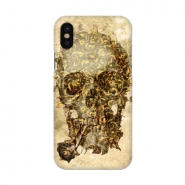 iPhone X  LORD SKULL 2 by  ()