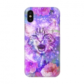 iPhone X  Cat Sc by  ()