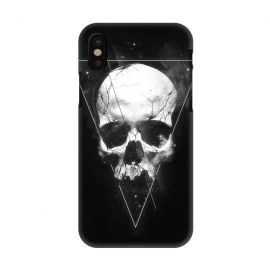 iPhone X  We Are All Made of Stars by  (skull,space)