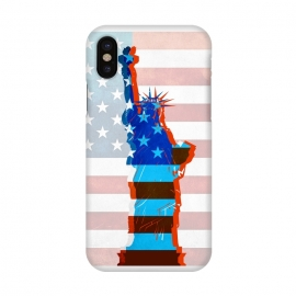 iPhone X  Usa by  ()