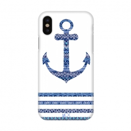 iPhone X  Anchor by  ()