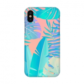 iPhone X  Tropics by M.O.K. ()