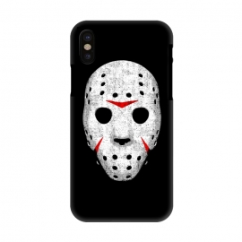 iPhone X  Jason13th by  ()