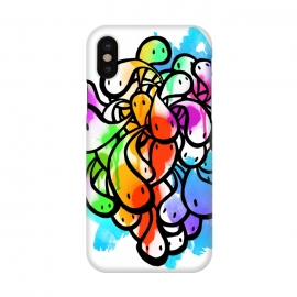 iPhone X  The origin of The Unicorns by  ()