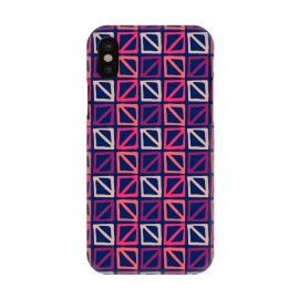 iPhone Xs / X  Cynder Blocks by Paula Lukey ()