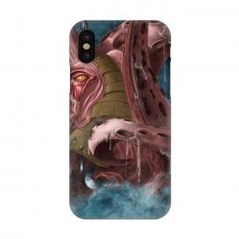 iPhone X  Kraken by  ()