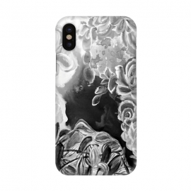 iPhone X  Ode to Creation Heavenly and Hell by ANoelleJay ()