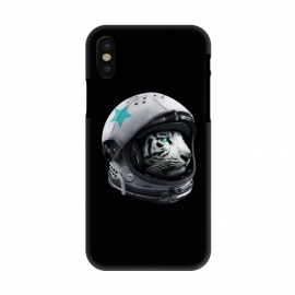 iPhone X  Astro Tiger by Steven Toang ()