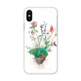 iPhone X  Wildflowers by  ()