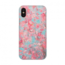 iPhone X  Appleblossoms by Ann Marie Coolick ()