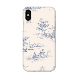 iPhone X  Animal Jouy by  ()