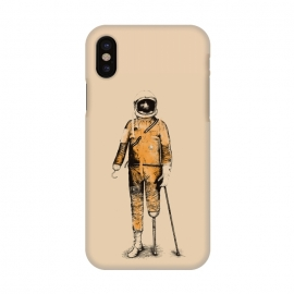 iPhone X  Astropirate by  ()